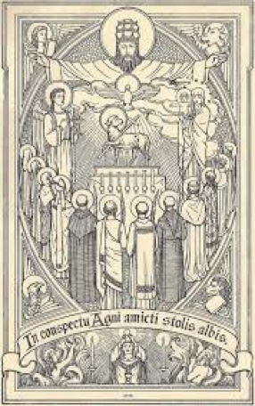 Feast-All-Saints