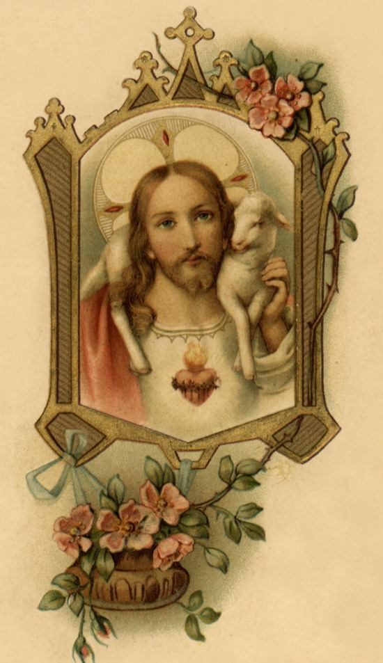 7 Ways to Honor the Sacred Heart of Jesus